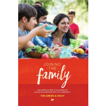 Joining the Family: The Book